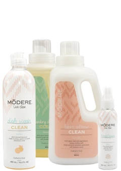 Live Clean & Clean Up!