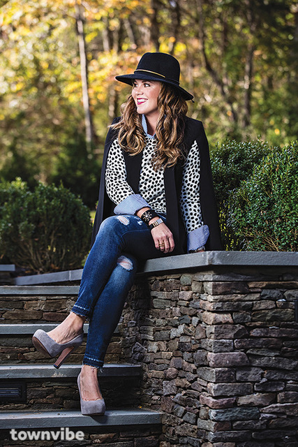 About Mollie - Mollie Milano is an accomplished wardrobe stylist and personal shopper.  With more than 15 years of fashion experience in the fashion industry, Mollie can help take your wardrobe from blah to amazing in just a few short hours. Whether you need a closet clean-out or a shopping intervention (or both!), she's your go-to gal for fashion help in Fairfield County. Mollie enjoys working with both female and male clients, and always treats her clients to a first class experience.
