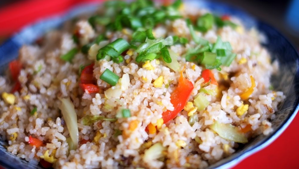 Top Tips for Easy Fried Rice