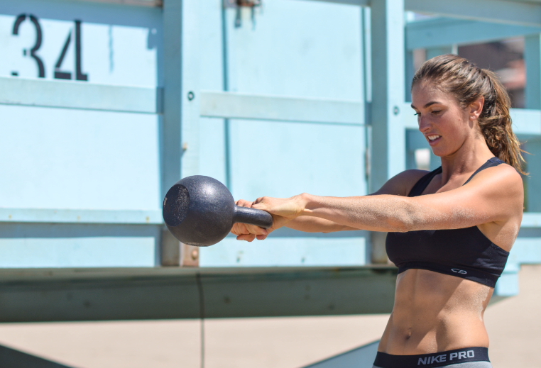 South Bay Female Personal Trainer