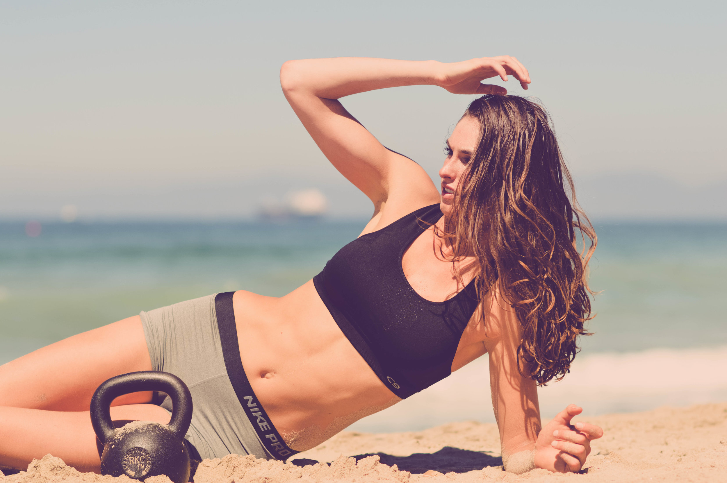 Jessica Sykora is a Personal Trainer that specializes in Prenatal Personal Training and In-Home Personal Training throughout the South Bay. Personal Trainer South Bay, Prenatal Trainer South Bay, In-Home Personal Trainer.