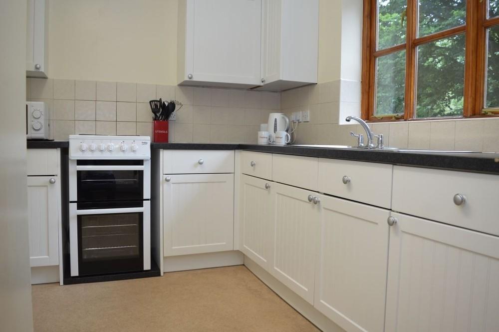 Student Kitchen in Nicholas Mews Norwich