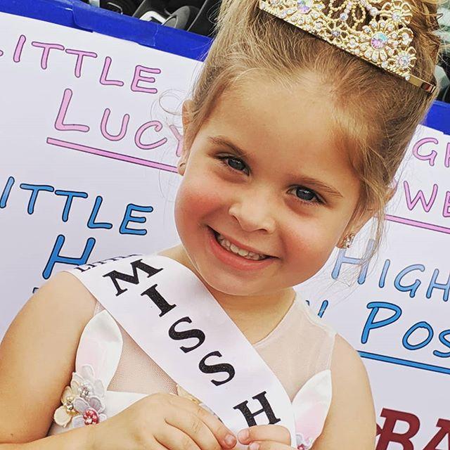 Little Miss Highland!!! #sogababies #sogababy