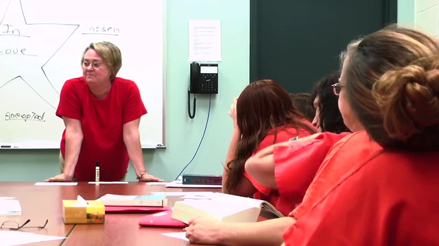 GROW Jail Ministry - Helping Women From Incarceration to Independence