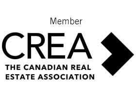 CREA - The Canadian Real Estate Association logo