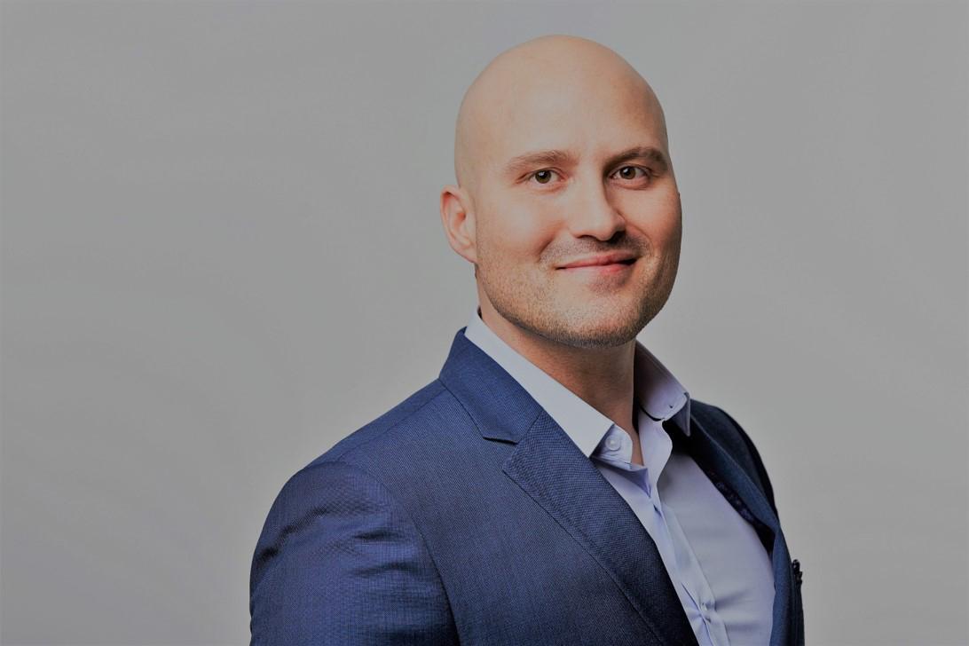Paolo Divitantonio - Team Leader/Sales Agent