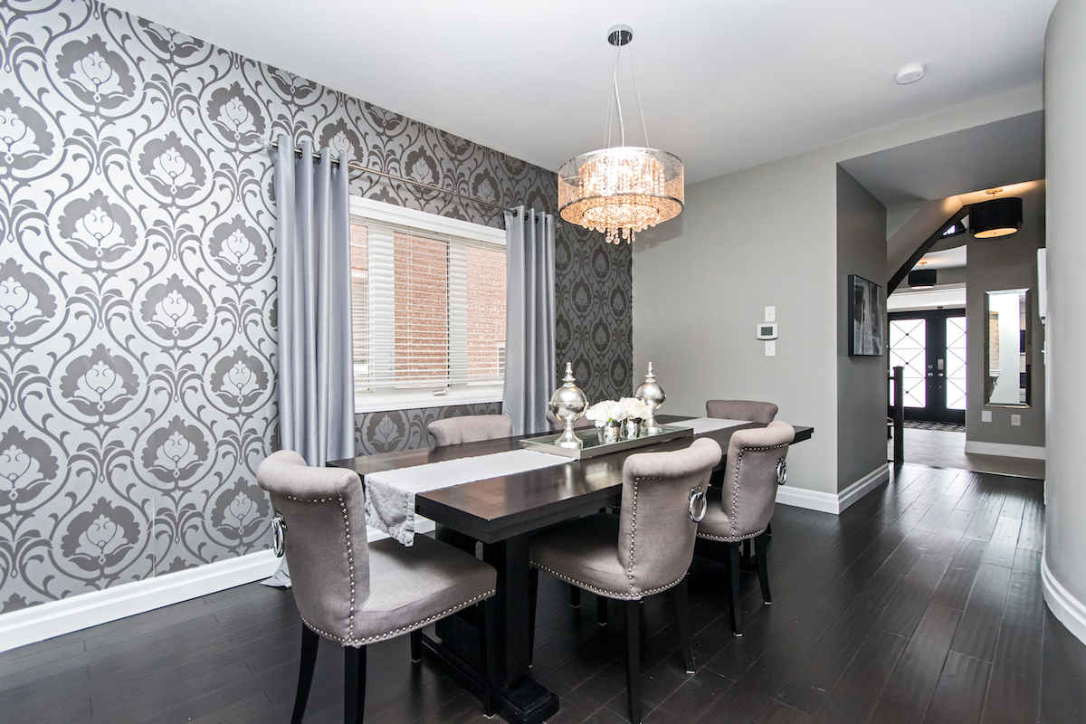 3344 Moses Way - Formal Dining Room