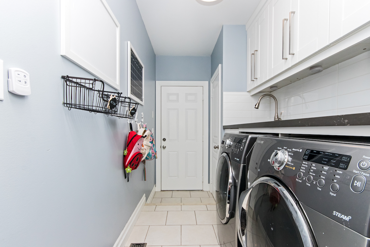 3344 Moses Way - Laundry Room