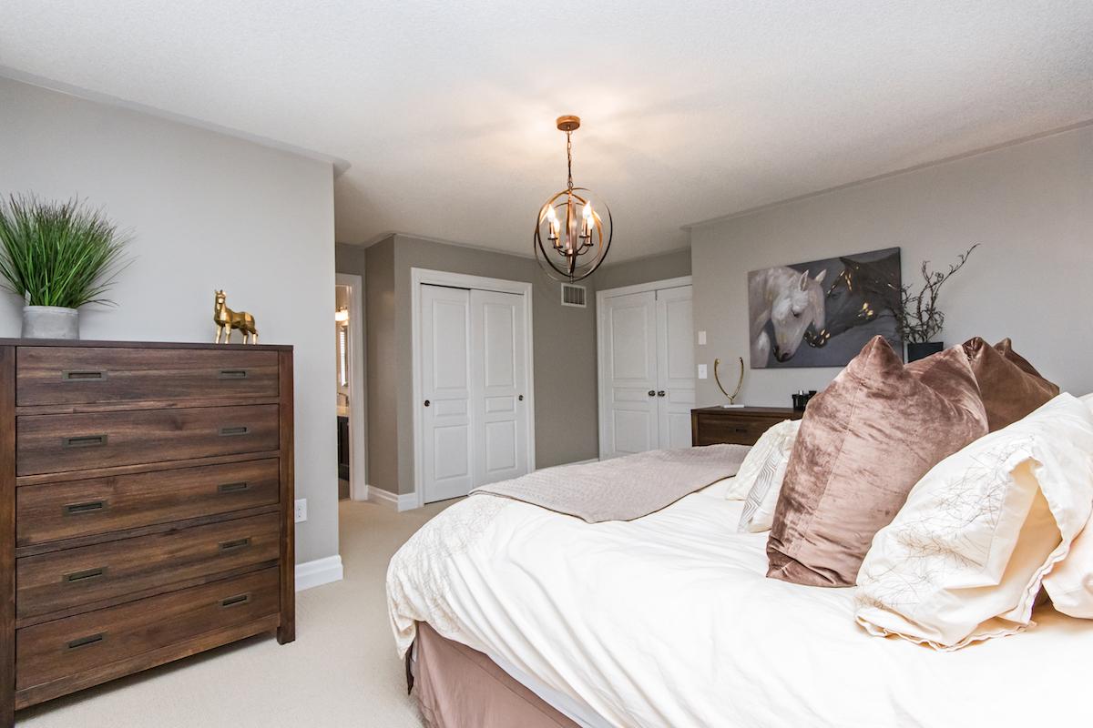 3344 Moses Way - Bedroom - Alternative Angle