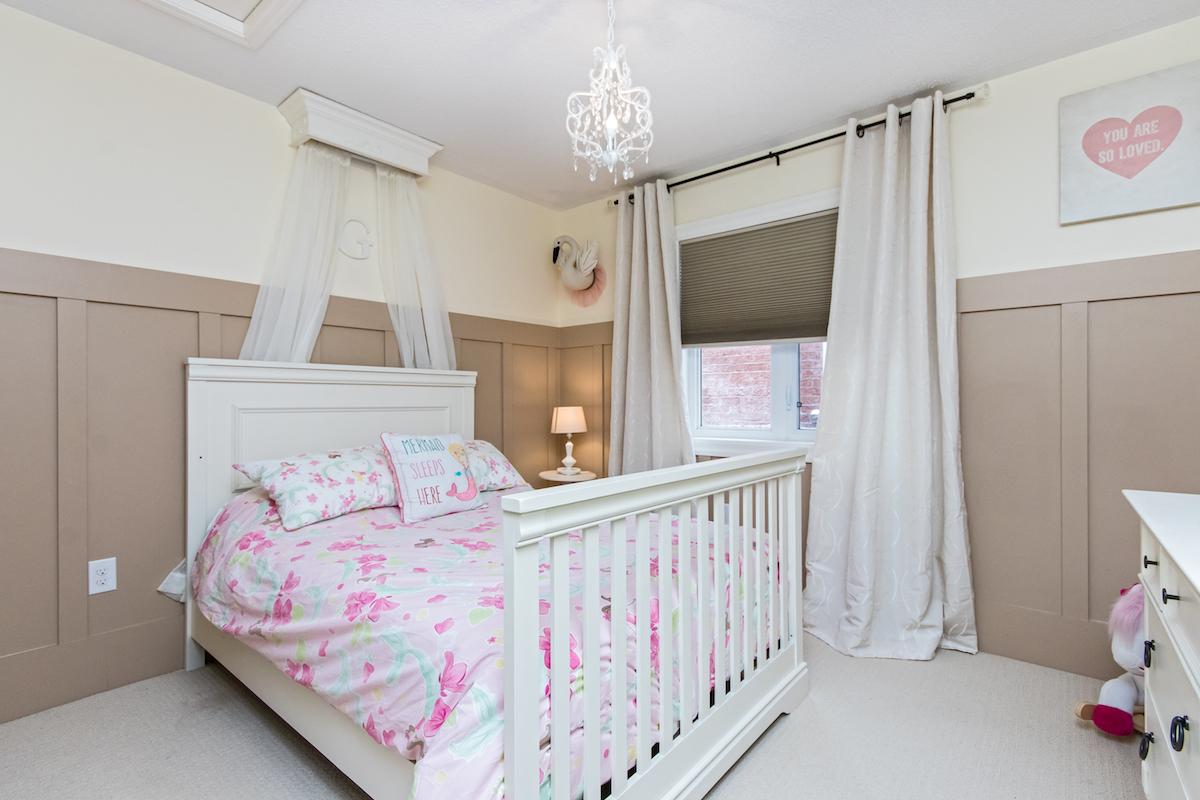 3344 Moses Way - Bedroom 4