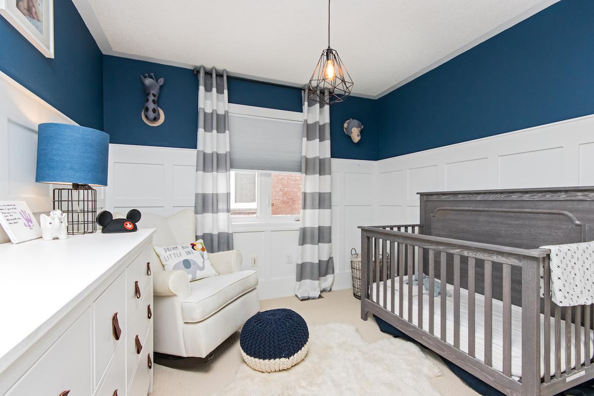 3344 Moses Way - Nursery