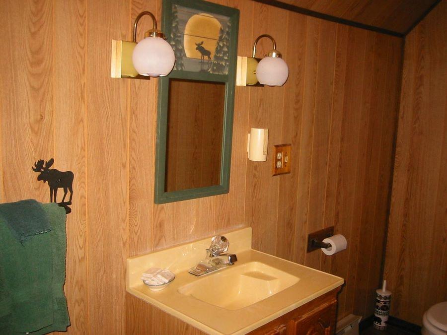 Brookside Bathroom