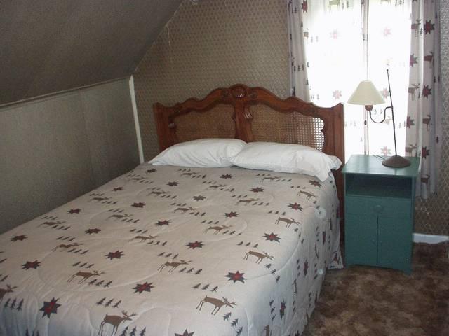 Third Farmhouse Bedroom