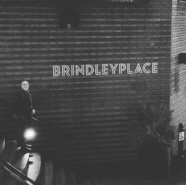 I'm big in Birmingham.