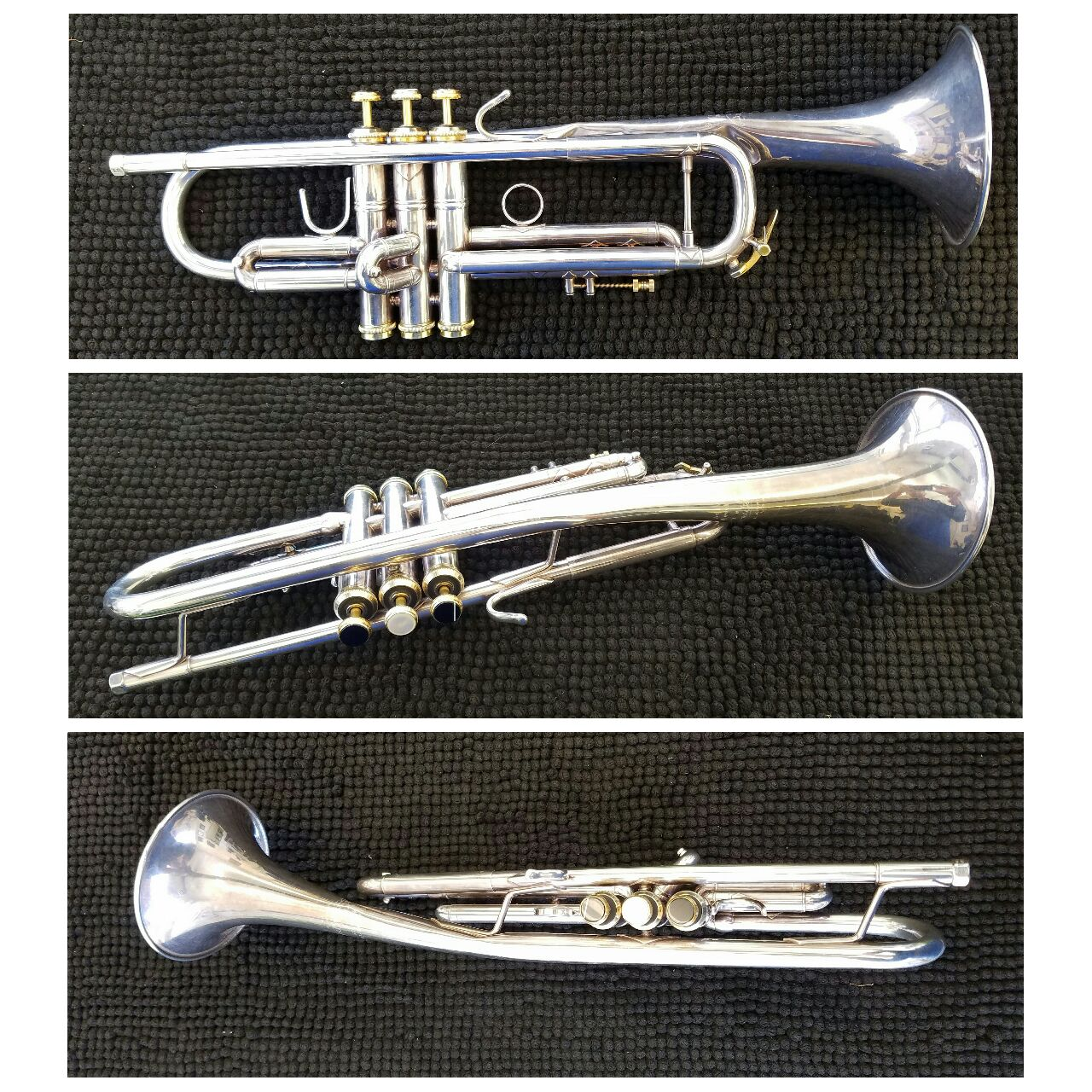 Trumpet Before
