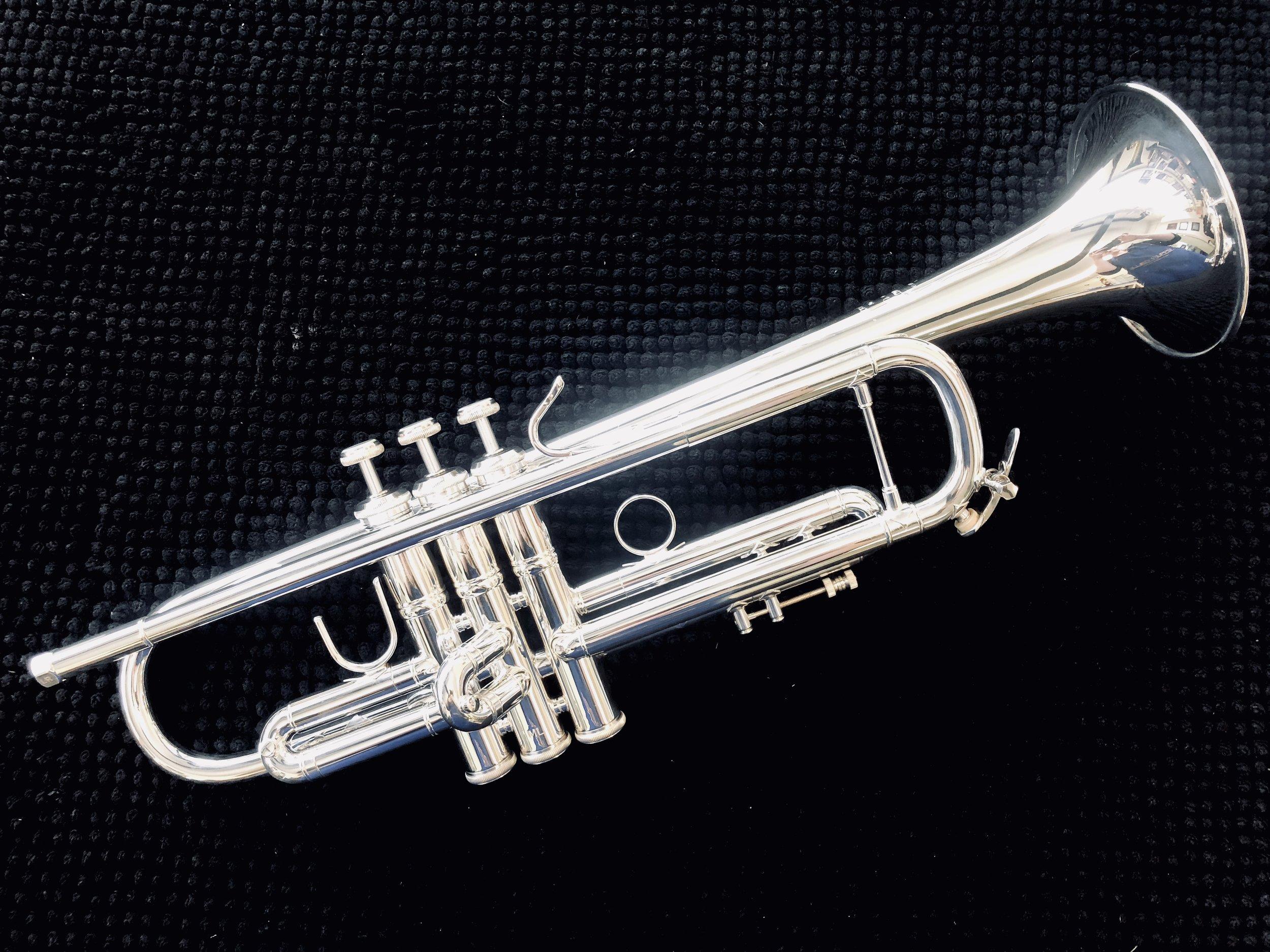 Clean Trumpet