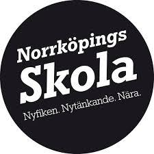 Norrköpings skola - Norrköpings Skola är öppen för alla och står för nyfikenhet, nytänkande och närhet. Den erbjuder bredd, valfrihet och kontinuitet för alla åldrar. Norrköpings Skola vill göra skillnad och skapa möjligheter.
