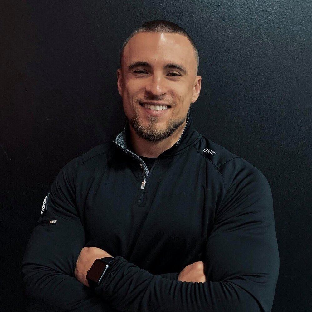 JAKE KIRSCH | ETS ROCHESTER   DIRECTOR OF OPERATIONS  LEAD PERFORMANCE COACH