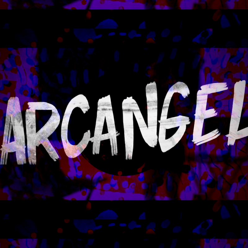 ARCANGEL  CONCERT VISUAL EXPERIENCE