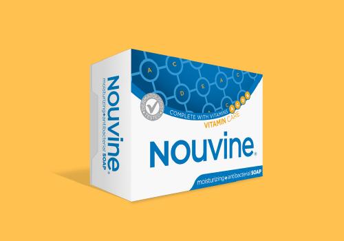 NOUVINE   /  CONSUMER GOODS  BRAND DEVELOPMENT