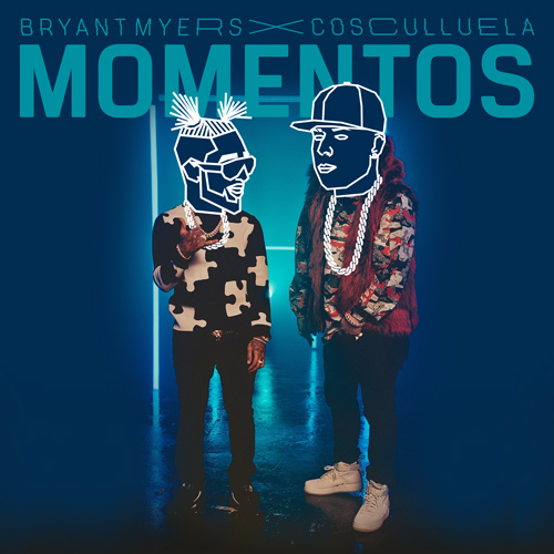 BRYANT MYERS X COSCULLUELA  COVER DESIGN