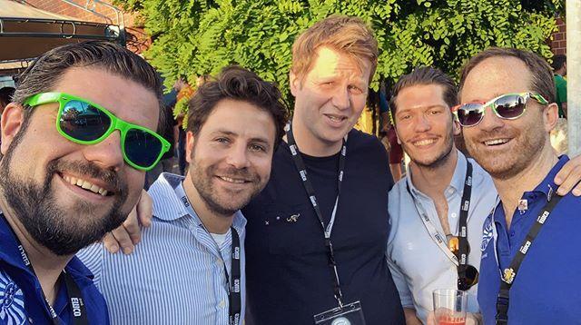 #RTDAGM2019  Deutschland-Meeting in Lingen! 🍻  #roundtable #rt4 #weilwirdasmachen #hellofromrt  #friends #gentleman  #service #serviceclub #hamburg #donate #socialengagement #classy #engagement #social #tabler #network #friendship #charity #roundtablegermany #rtinternarional #travel #selfie #happy #fun #lingen #rtdagm2019