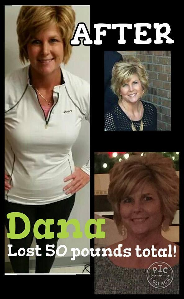 Success Story #2 - Dana -