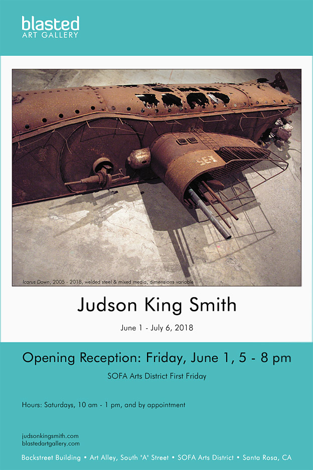Judson King Smith