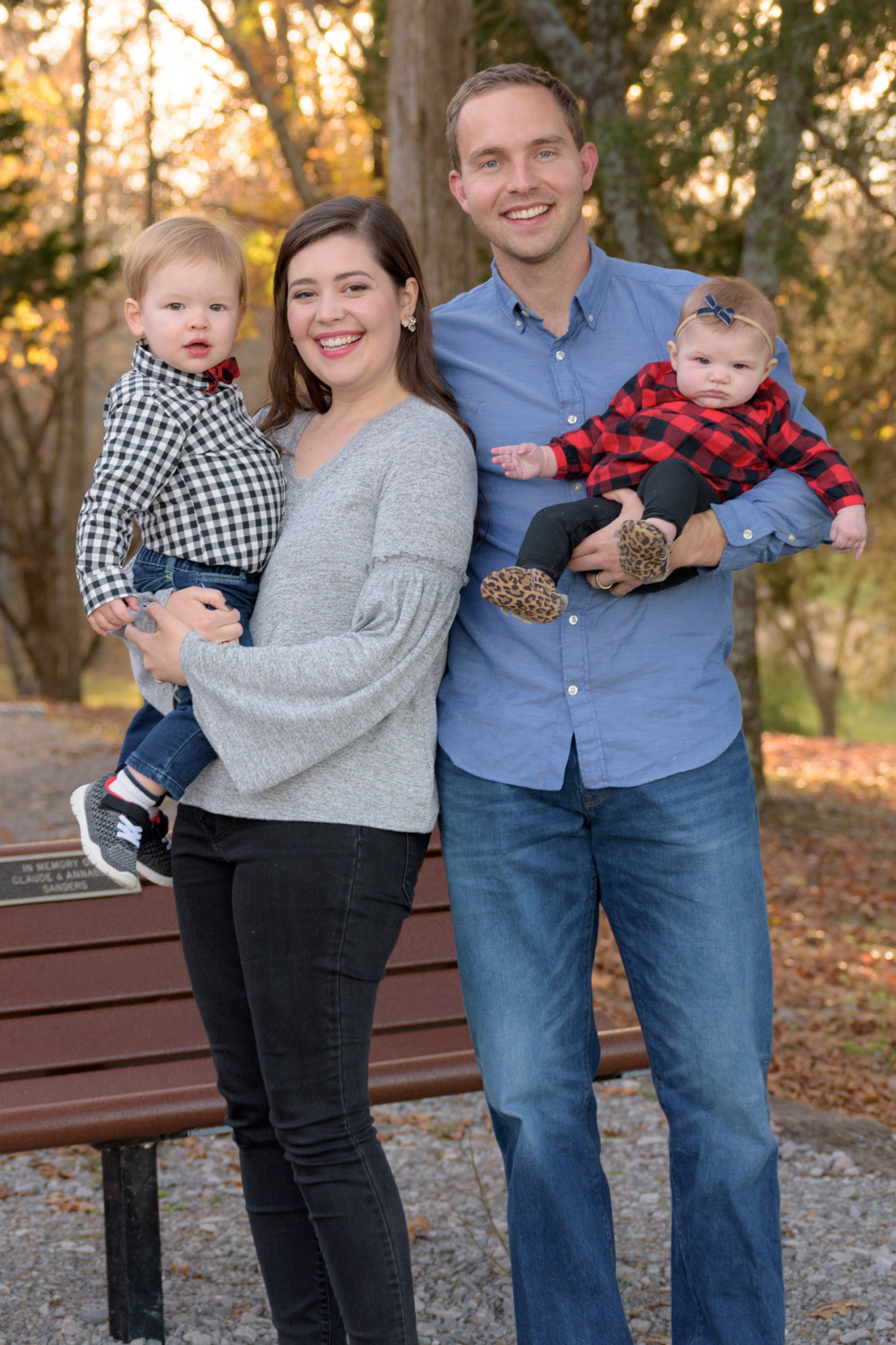 Hey There! - I am so glad you're here! My name is Stephanie Sutherland.I am a wife, mama, and instructional coach living right outside of Nashville, TN. I have my Masters in elementary teaching, and 6 years of teaching/coaching experience under my belt, and education is still my favorite thing to study, talk about, read about, etc.My husband, Chris, and I have two babies: Isaiah (who is almost 2 and I can't really talk about it), and Josephine, who is about 9 months old. They are our entire world, and raising little people is the best privilege I've ever had.This website is a collection of all of the things I do. I design curriculum and have a TPT store (The Tennessee Classroom), I blog, and I provide services to teacherpreneurs who are growing their businesses, but feel weighed down by all of the little things that come along with it.So, whether you're here for some VA help, to read my blog, see my products, or just want to know a little bit more about what I'm like, welcome! I'm excited to share with you, and hopefully work with you in some capacity!Welcome to the Tennessee Classroom.