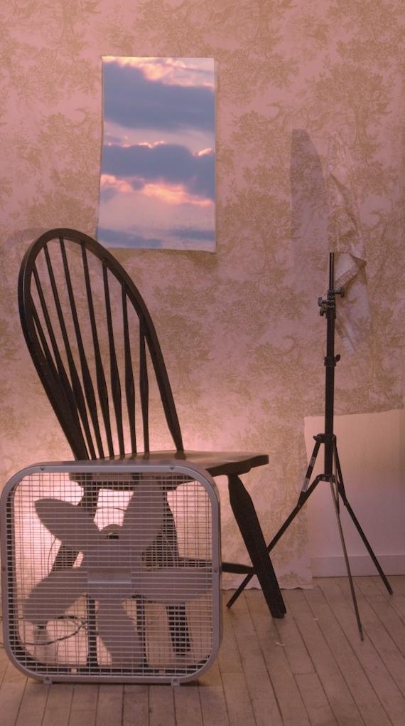 Boyfriend material - Video Art by Julia De SantisUnder the mentorship of Margot Norton, Curator at New Museum
