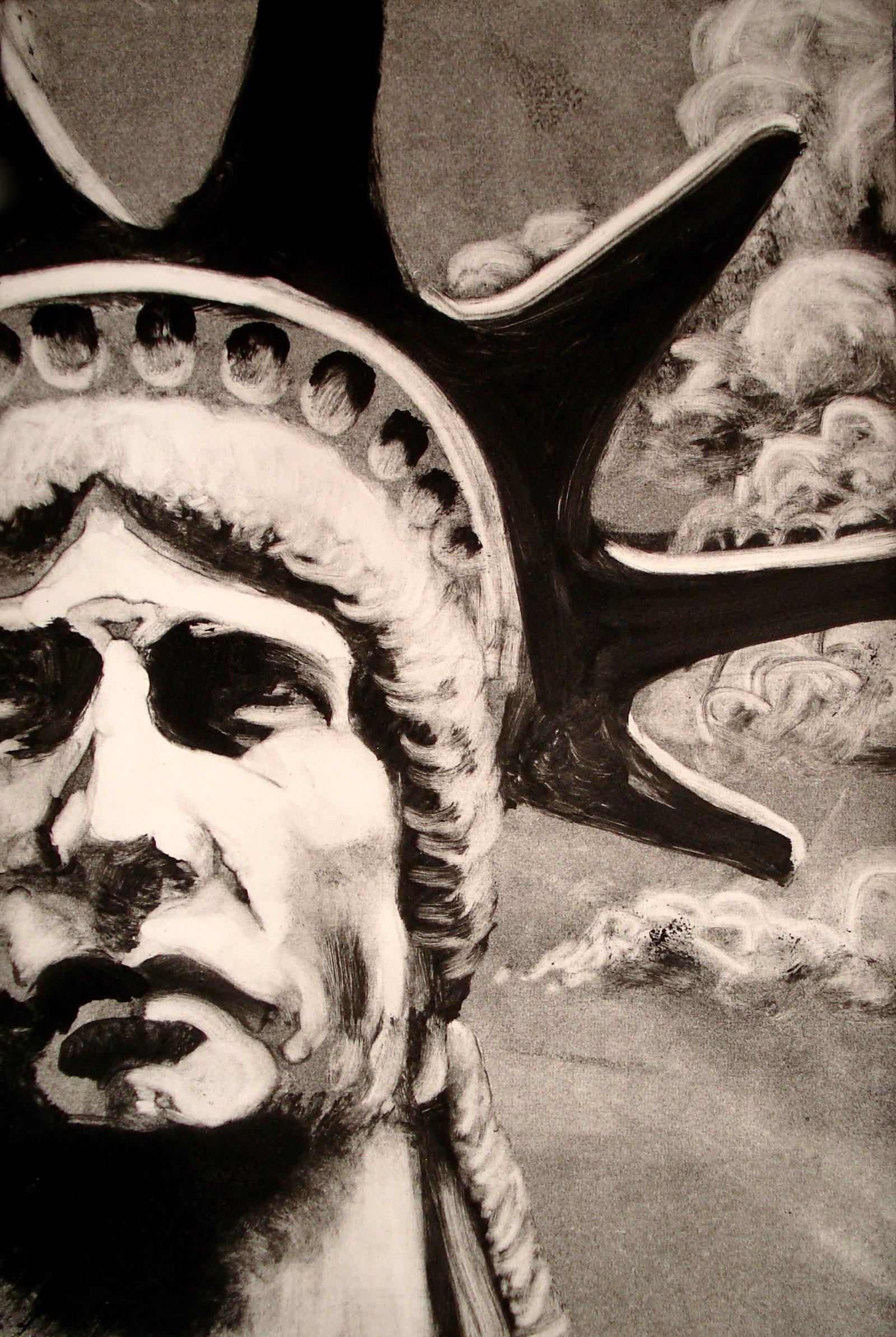 Liberty. Monotype. 2008