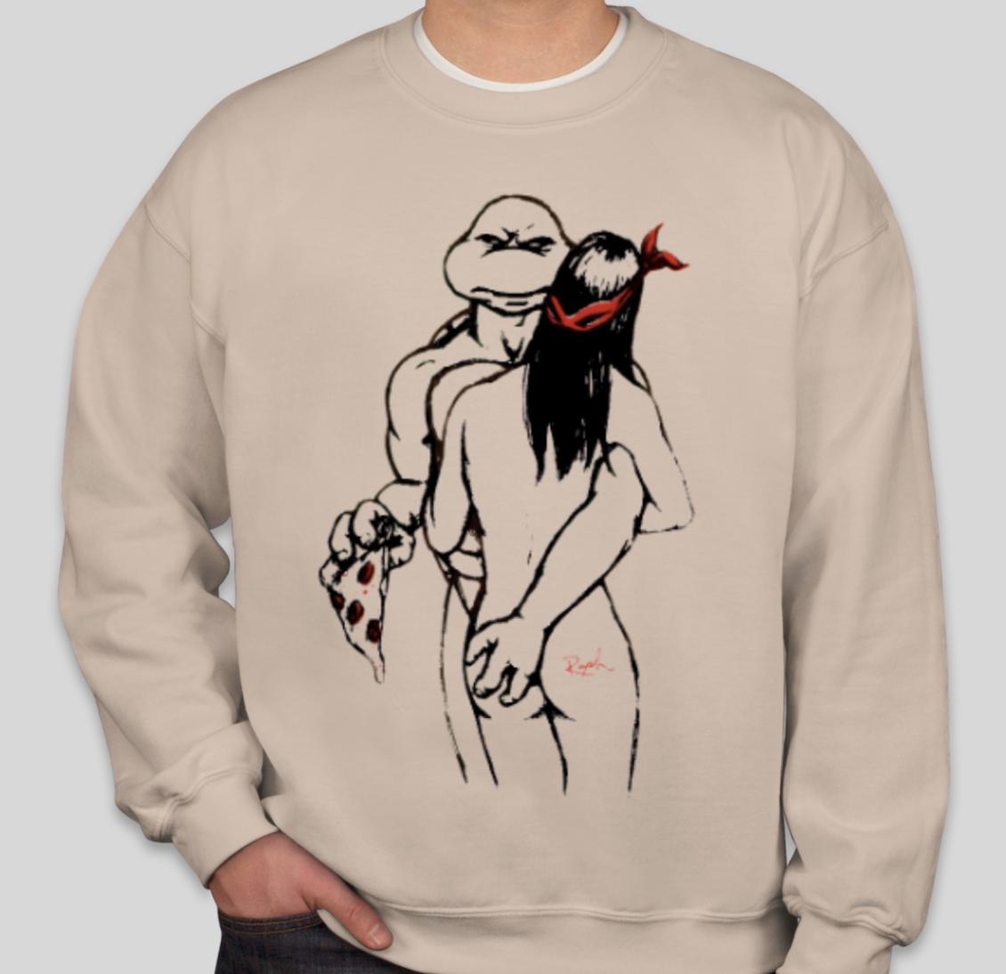 Raph Natural Midweight Cotton Sweatshirt.png