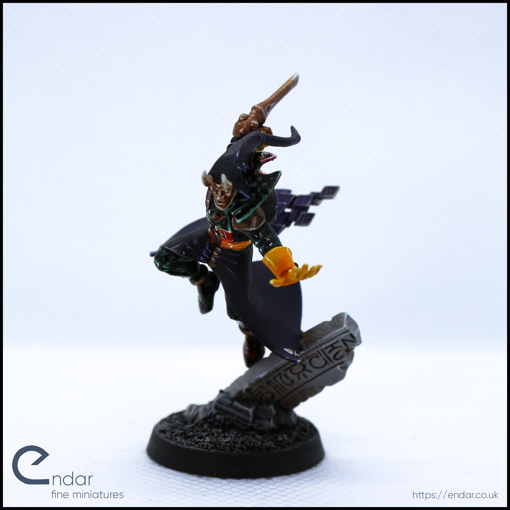 Harlequin Solitaire - 2