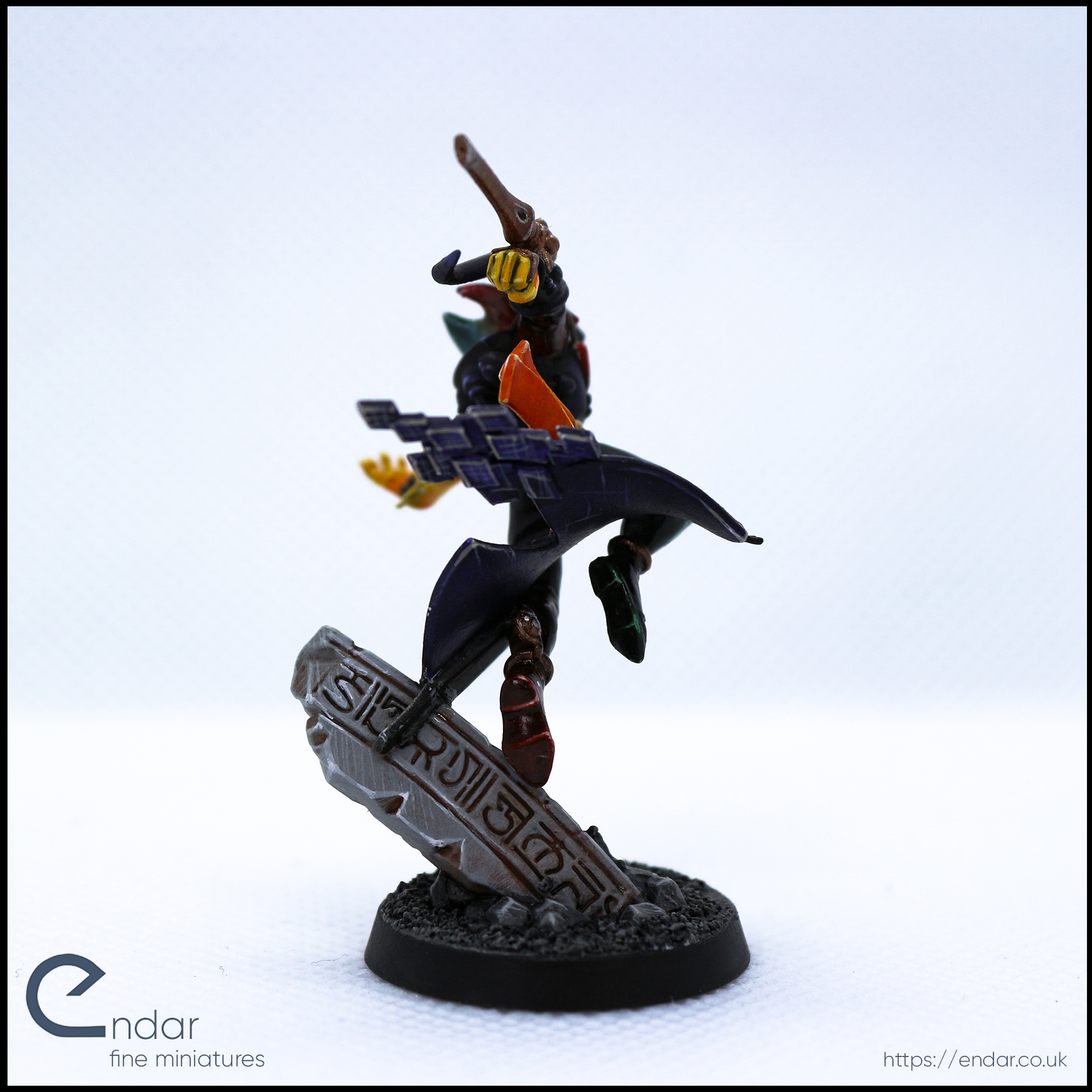 Harlequin Solitaire - 4
