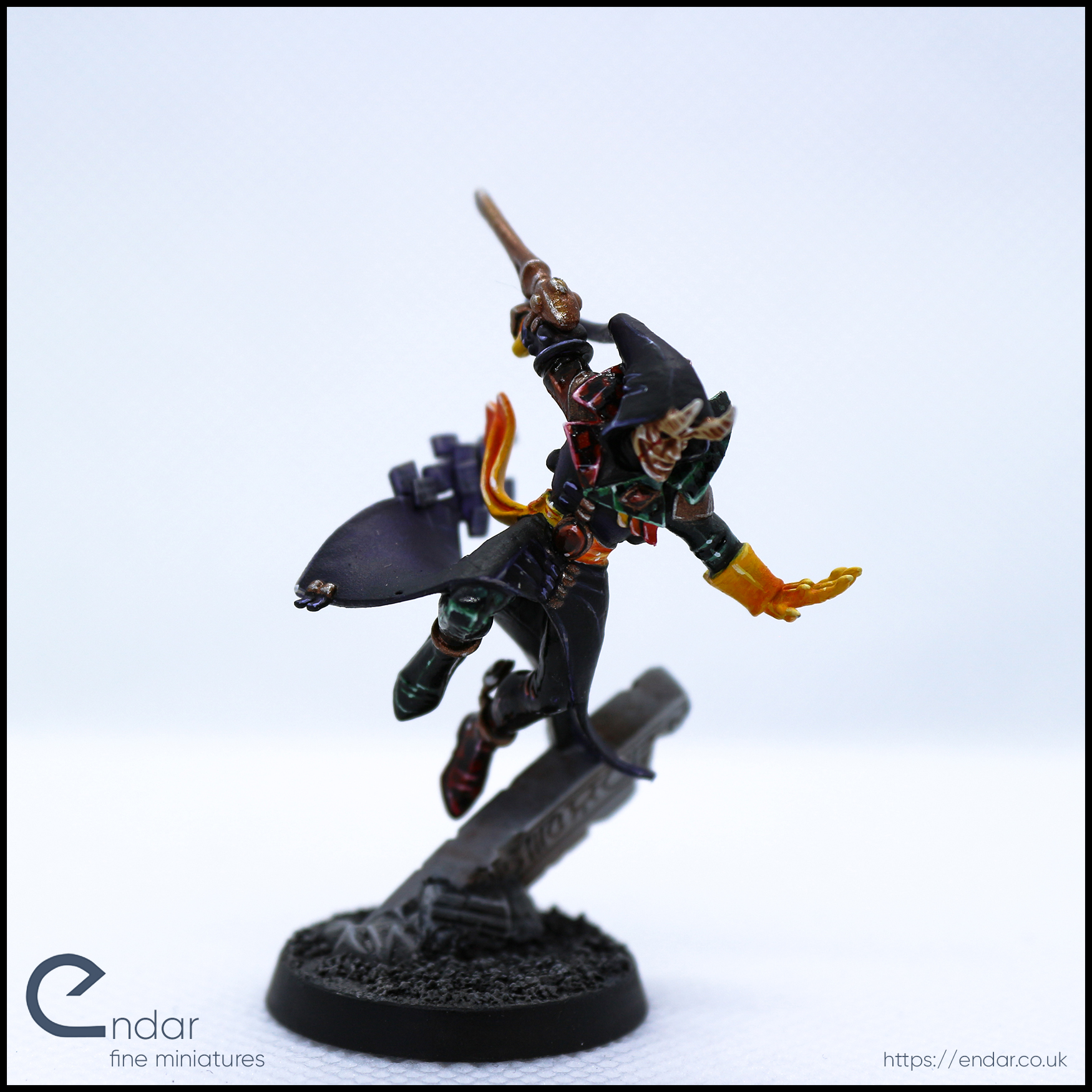 Harlequin Solitaire - 5