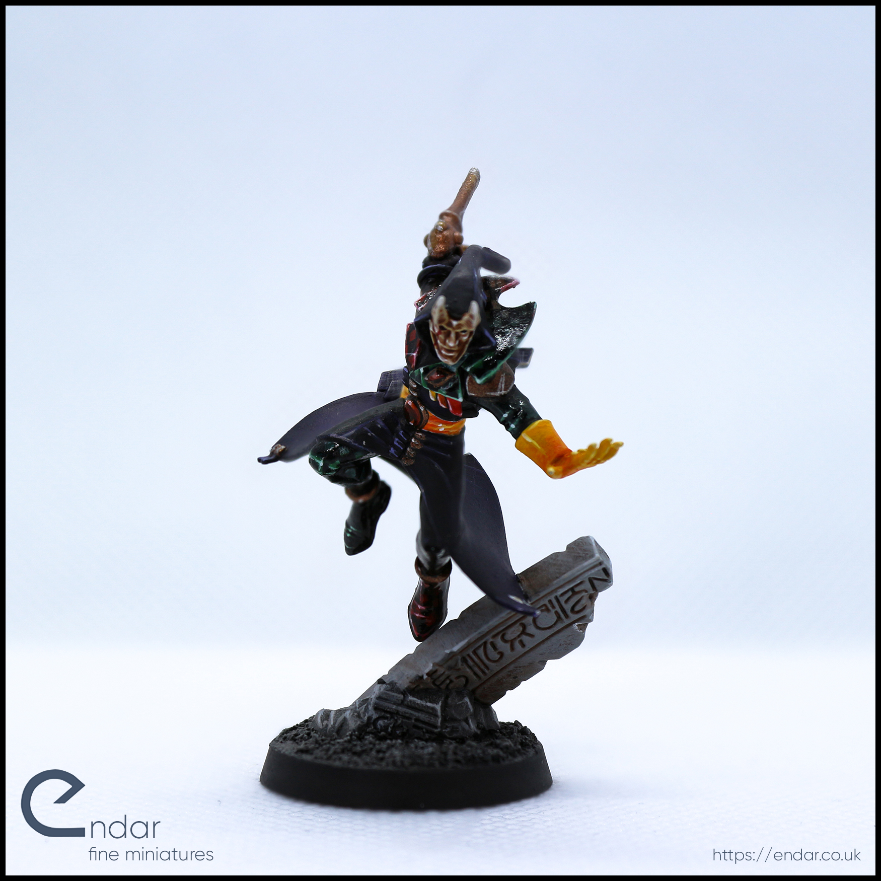 Harlequin Solitaire - 6