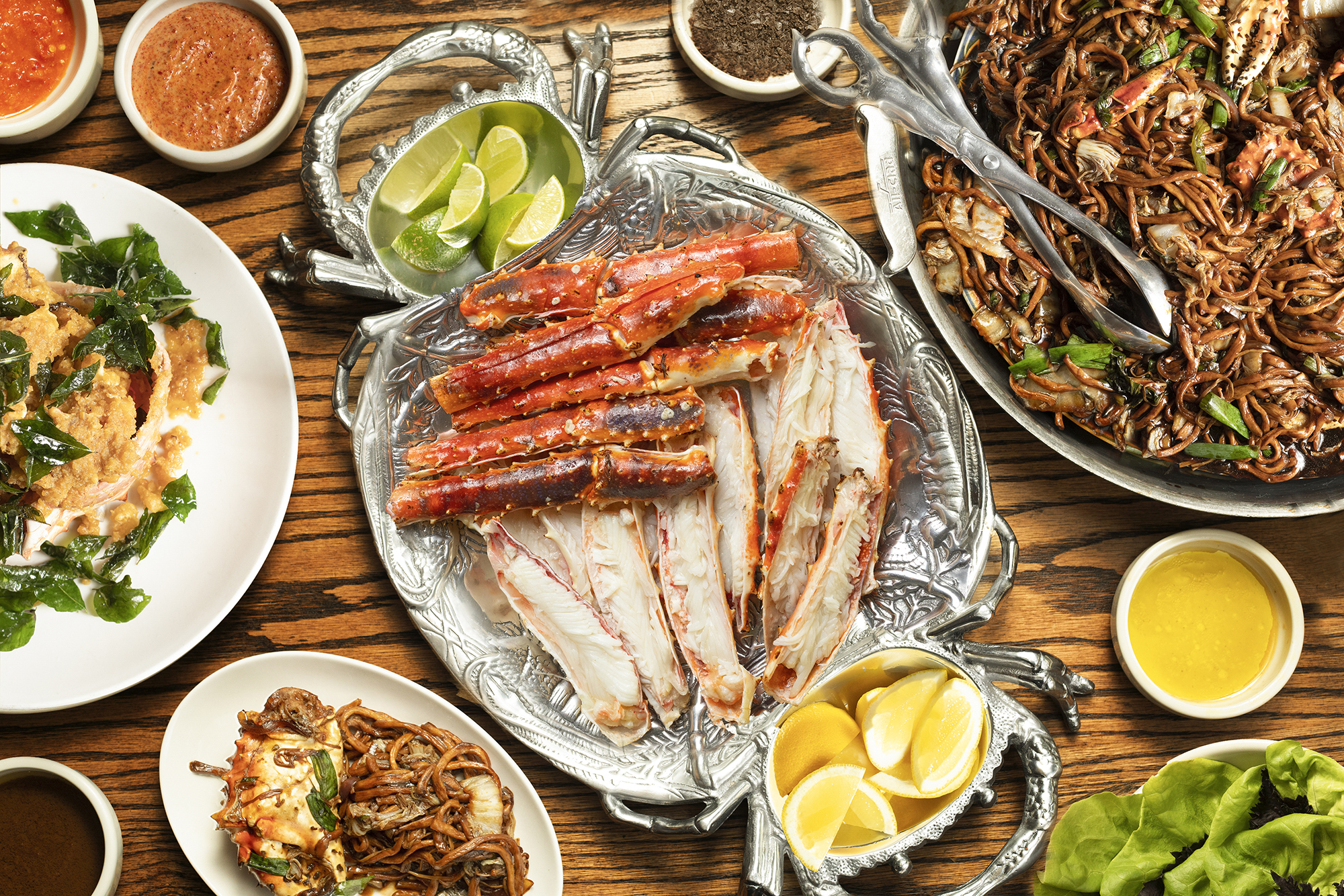 (A) Kind Crab Full Spread – Credit Andrew Bezek.jpg