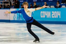 Kevin Reynolds, Olympic Silver Medalist, Figure Skating