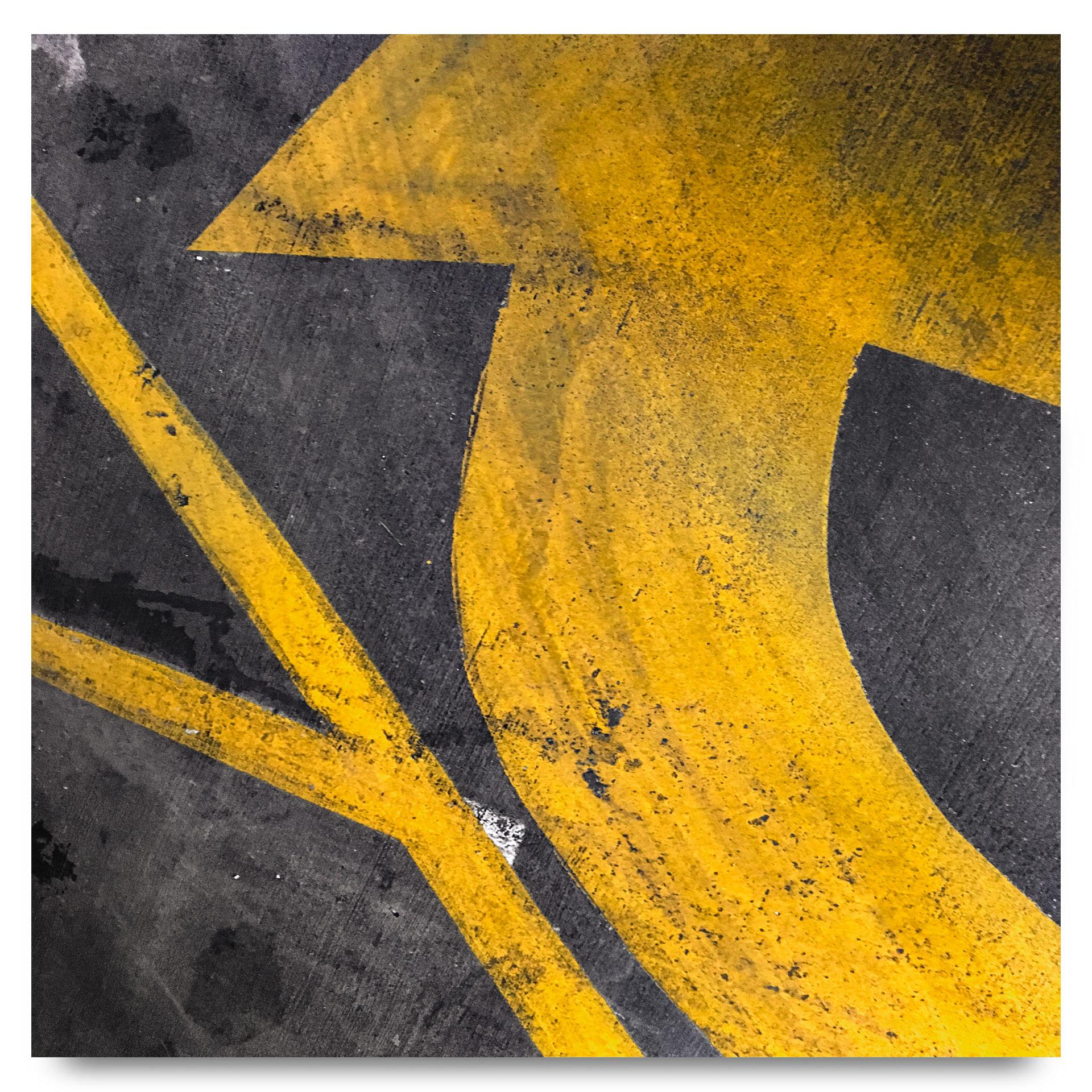 Road Rage#119, 2018