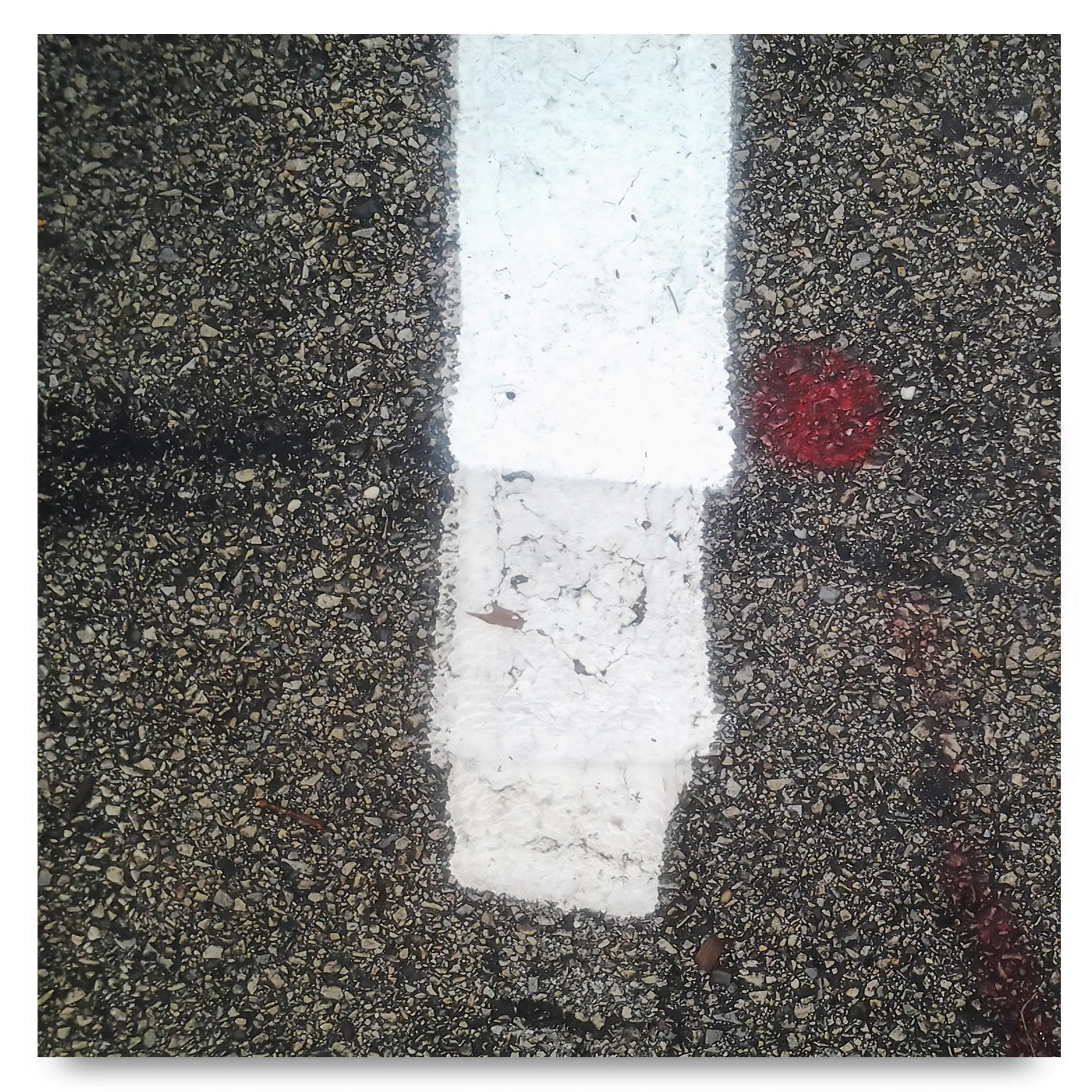 Road Rage#02, 2010