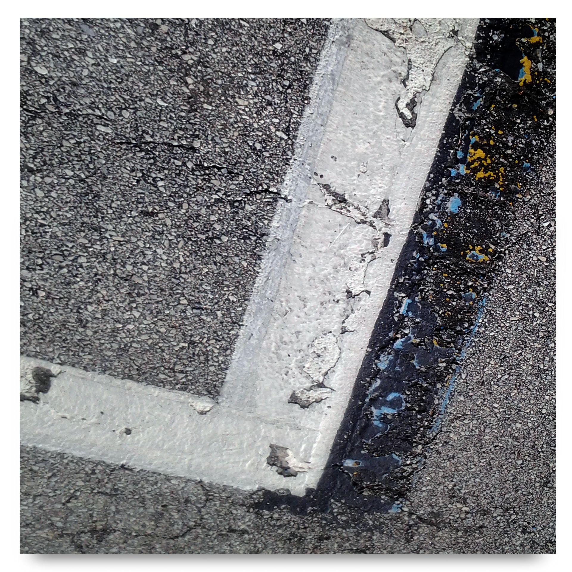 Road Rage#60, 2014