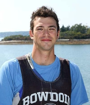 NOAH LIPNICK, Co-Director - Noah is a rising junior at Bowdoin College, and grew up sailing on Menemsha Pond. In addition to having sailed on Bowdoin's varsity team, Noah enjoys coaching middle school and high school students in the fall at SailMaine, a community sailing program based in Portland. Noah has also just returned from a study abroad program where he sailed from New Zealand to Tahiti and was able to experience what life is like aboard a tall-ship. Noah can't wait to continue teaching sailing this summer.