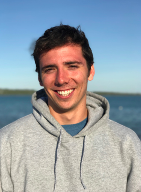LUKE LEFEBER, Assistant Director - Luke is a rising junior at Vassar College. He has sailed on Menemsha Pond for as long as he can remember, and reflects fondly on his time spent sailing as a camper at the Center. With experience as a first mate aboard a charter sailboat out of Menemsha and as a sailing instructor in Oak Bluffs, Luke is thrilled to teach on the pond through the program that served him so well growing up.