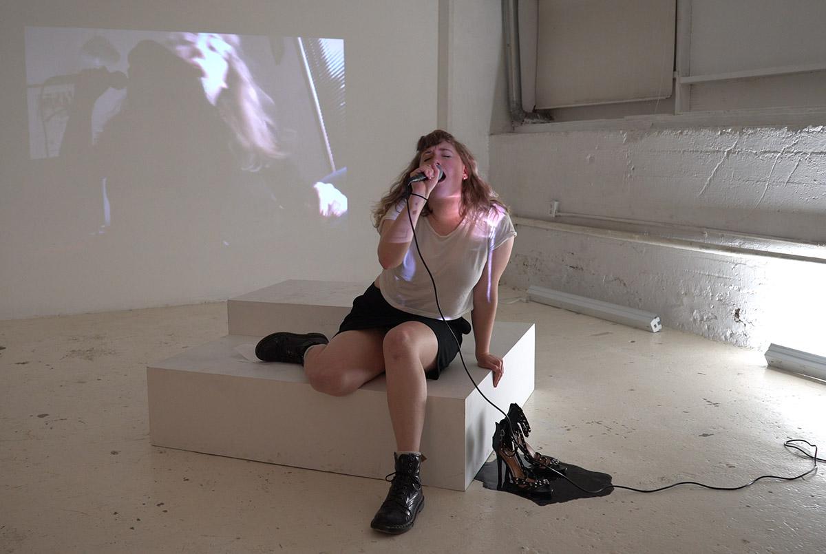 Image Singing