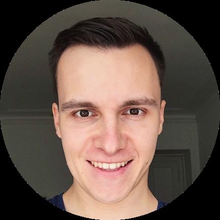 MAjomoravcik - Product Designer at productboard