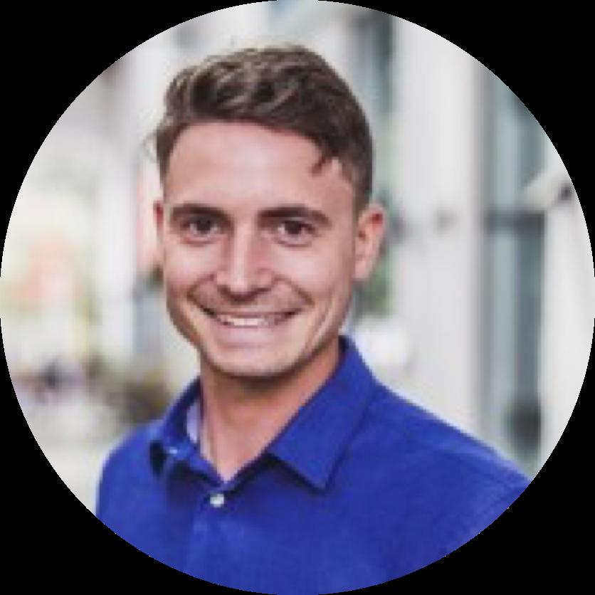Lukas Balik   Co-Founder & CEO at Spaceflow