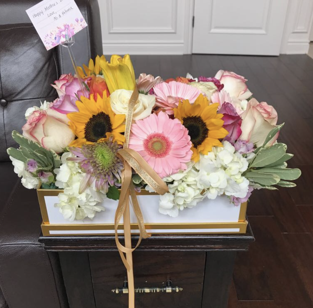 Blüm Floral is my go to florist. - Not only are the designs unique and gorgeous, the owner exudes professionalism. Easy to reach, quick to respond, and has an eye for design. I have referred all my family and friends; highly recommend -Fatema