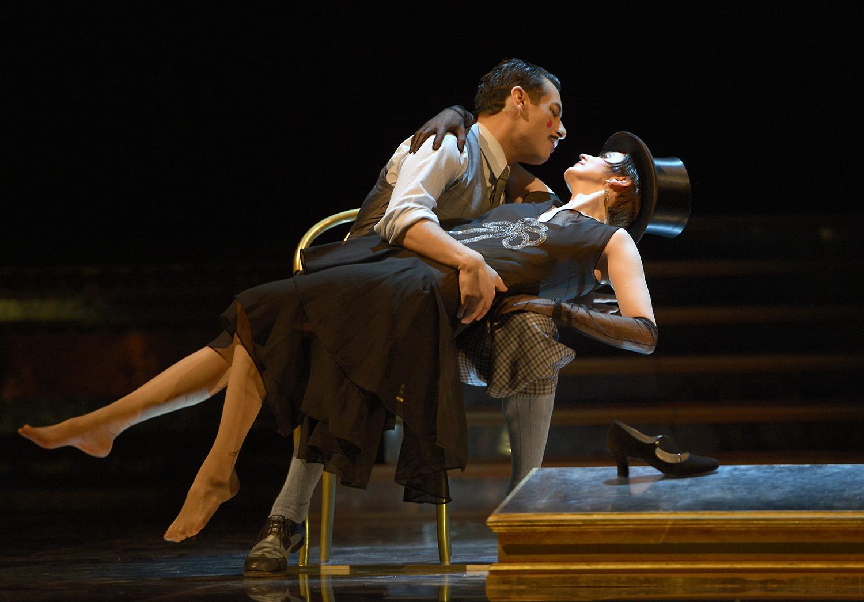 """Prunier - """"La Rondine"""" Deutsche Oper Berlin"""