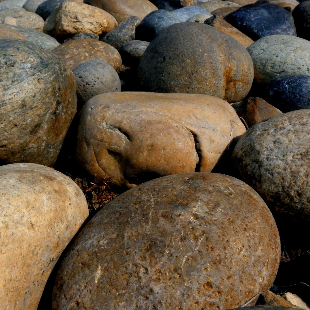 Rock Smiley takes a Nap.jpg