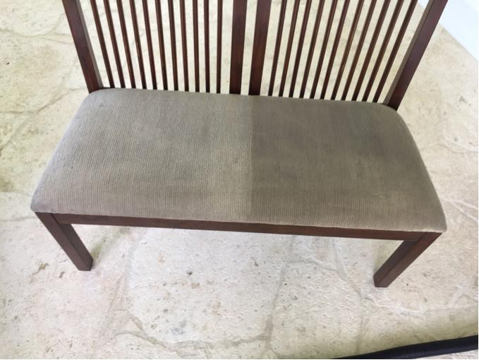 <h4><strong>UPHOLSTERY<br>CLEANING</h4></strong>